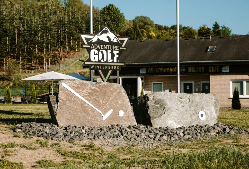 Adventure Golf Winterberg