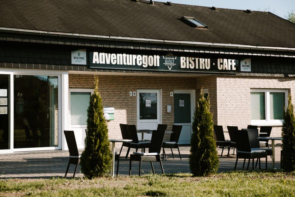 Adventuregolf-Cafe-Bistro