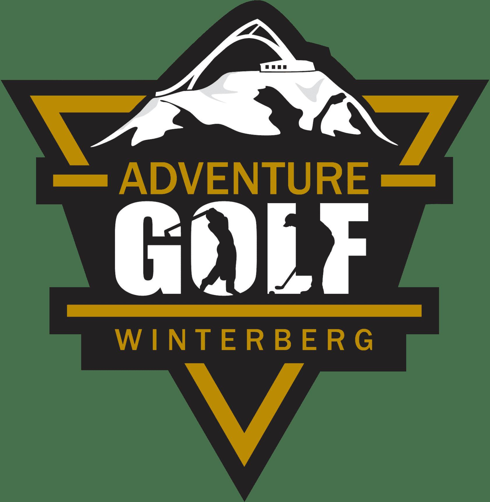 Adventure Golf Winterberg Logo