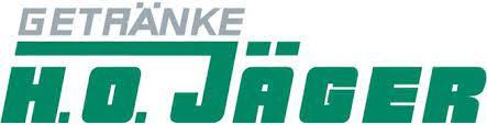 Getränke-H.O-Jäger Logo-ADG Sponsor