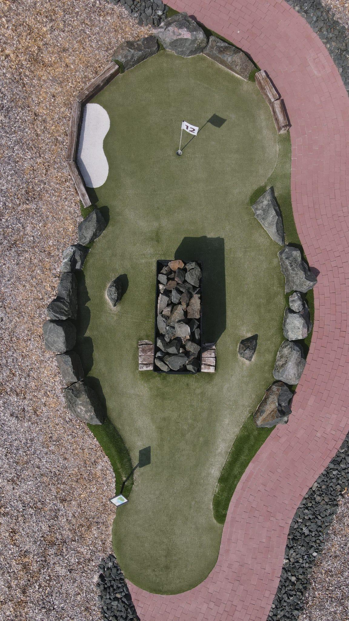 12. Förderwagen-Berbaumuseum Ramsbeck