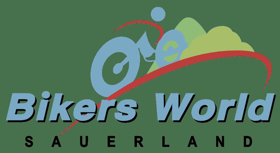 Bikers World Sauerland Logo-ADG Sponsor